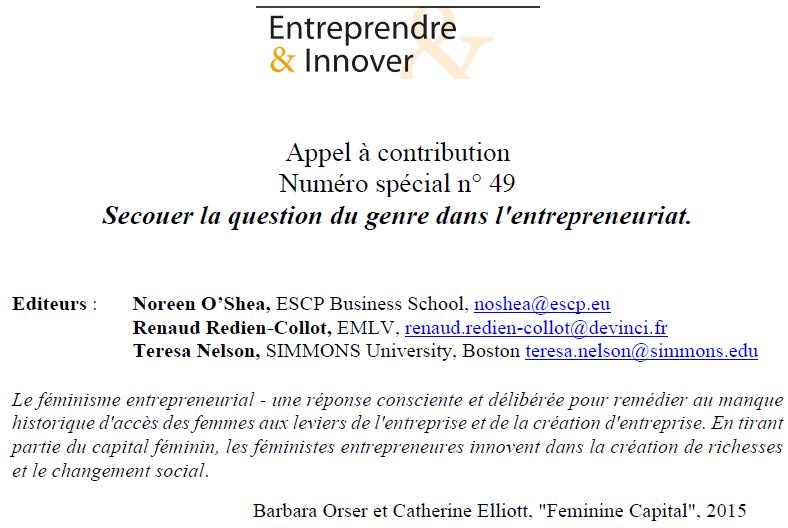 Archives Des Entrepreneurship Academie De L Entrepreneuriat Et