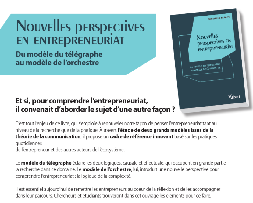 Archives des Recherche - publier - Académie de l'Entrepreneuriat et de  l'Innovation
