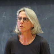 Frédérique Allard